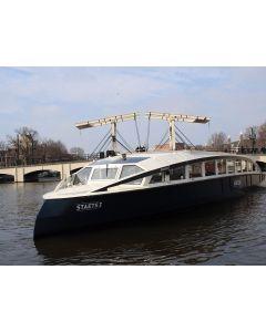 Grachtenboot 1