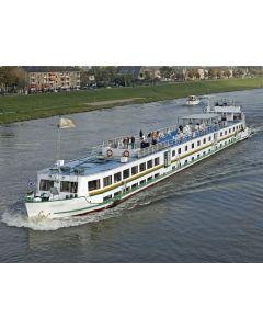 Diana - Hotelboot