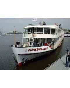 Prinsenlander - Partyboot