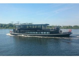 BOOT Zaandam D - Partyboot