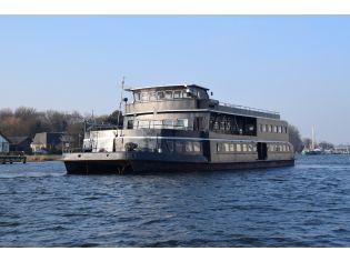 Evenementenschip Zaandam - Partyboot