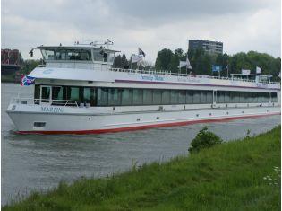 Marlina - Partyboot