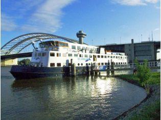 Ameland - Partyboot