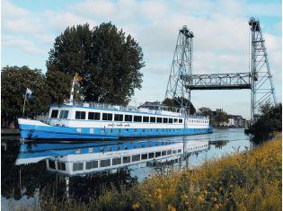 Anna Maria Agnes - Hotelboot