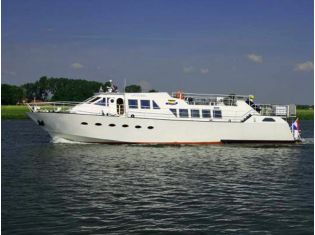 Maascruiser - Partyboot
