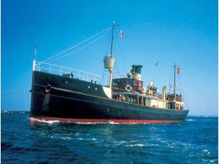 Hydrograaf - Partyboot