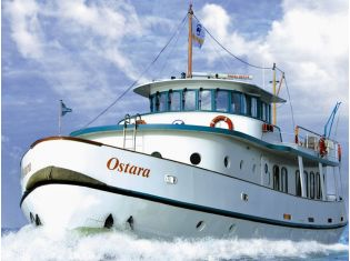 Ostara - Partyboot