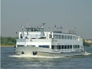 Eureka - Partyboot