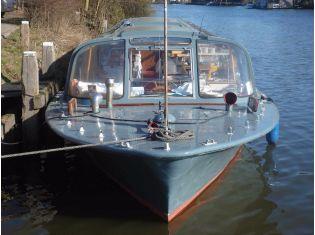 Vechtwinde - Partyboot